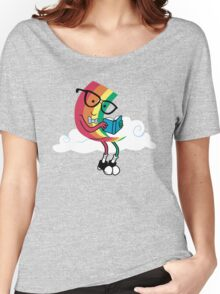 Reading Rainbow Women's Relaxed Fit T-Shirt