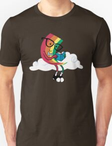 Reading Rainbow T-Shirt