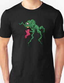 Lab Creature Alpha Troxova - 6  T-Shirt