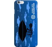 Journey into Imagination Dreamfinder  iPhone Case/Skin