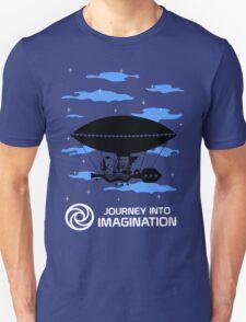 Journey into Imagination Dreamfinder  T-Shirt