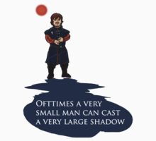 Small Man, Large Shadow by Firepower
