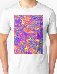 0147 Abstract Thought T-Shirt