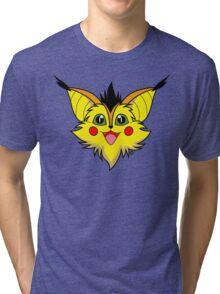 Snarfachu Tri-blend T-Shirt
