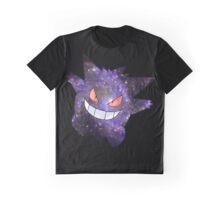 Gengar - Pokemon Graphic T-Shirt