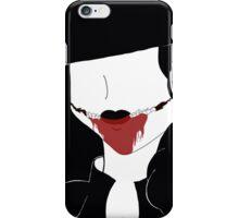 The Black Dahlia iPhone Case/Skin