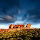 Remarkable Rocks by damienlee