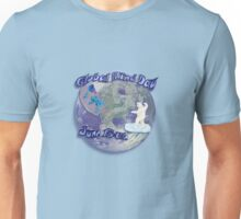 Global Wind Day Unisex T-Shirt