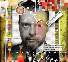 paul klee by arteology