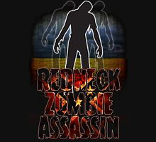 Redneck Zombie Assassin Unisex T-Shirt