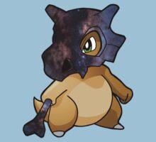 Cubone - Pokemon Kids Tee