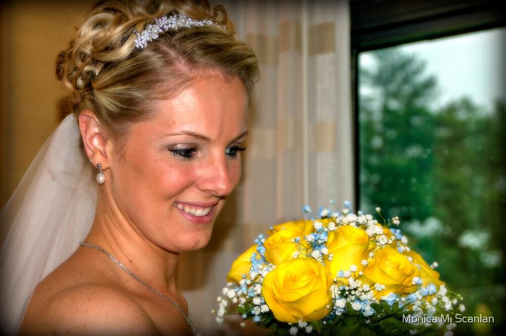 Wedding Day by Monica M. Scanlan