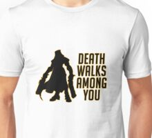 Reaper Walks Among You Unisex T-Shirt