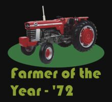 Farmer of the Year by crazyhorse