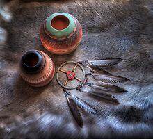 Native Artistry by Merja Waters