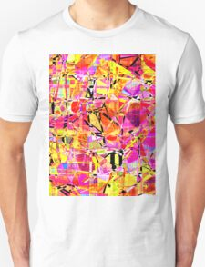 1284 Abstract Thought T-Shirt