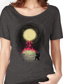 If I Had A Gun... Women's Relaxed Fit T-Shirt