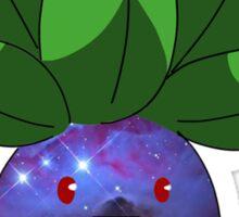 Oddish - Pokemon Sticker
