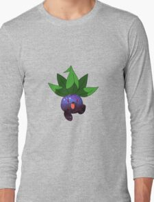 Oddish - Pokemon Long Sleeve T-Shirt