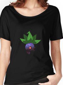 Oddish - Pokemon Women's Relaxed Fit T-Shirt