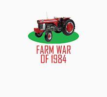 Farm War of 1984 Unisex T-Shirt