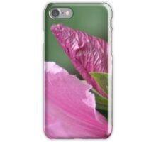 Budding Beauty iPhone Case/Skin