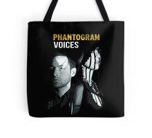 Phantogram Tote Bag