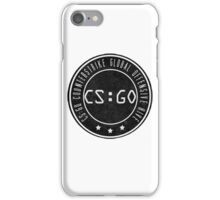 Counter strike iPhone Case/Skin