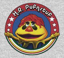 H.R. Pufnstuf One Piece - Short Sleeve