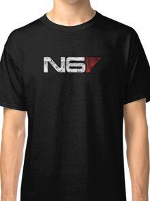 N6 (WR-G) Classic T-Shirt