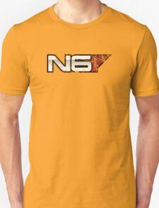 N6 (WR-G) T-Shirt