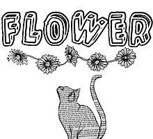 Wall Flower by theLadyofShalot