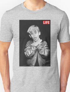 Macaulay Culkin Life Unisex T-Shirt