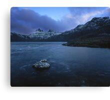 """""""Dove Lake"""" ∞ Cradle Mountain, Tasmania - Australia Canvas Print"""