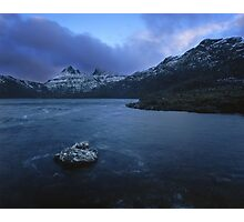 """Dove Lake"" ∞ Cradle Mountain, Tasmania - Australia Photographic Print"