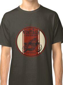 Vintage Cafe Racer Classic T-Shirt