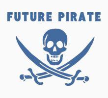 Future Pirate Kids Clothes