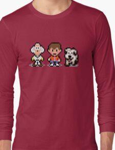 Future Bound Long Sleeve T-Shirt