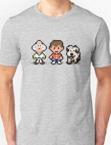 Future Bound Unisex T-Shirt
