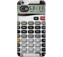Calculate iPhone Case/Skin