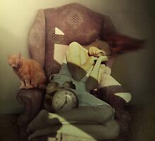 dreaming together by Marta Orlowska