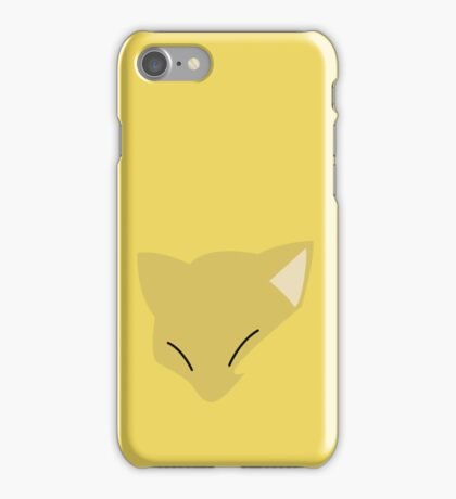 Abra Pokemon iPhone Case/Skin