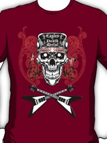 EODM - Eagles of Death Metal T-Shirt