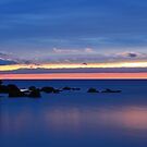 Mt. Eliza sunset by JoelCollins