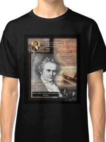 beetoven Classic T-Shirt