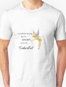 Fairy Dust In My Blood  Unisex T-Shirt