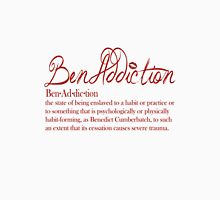 Benaddiction Unisex T-Shirt