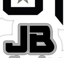 GOT 7 JB Sticker
