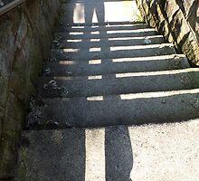The Long Man by Paul  Green