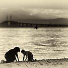 Building Bridges by annibels